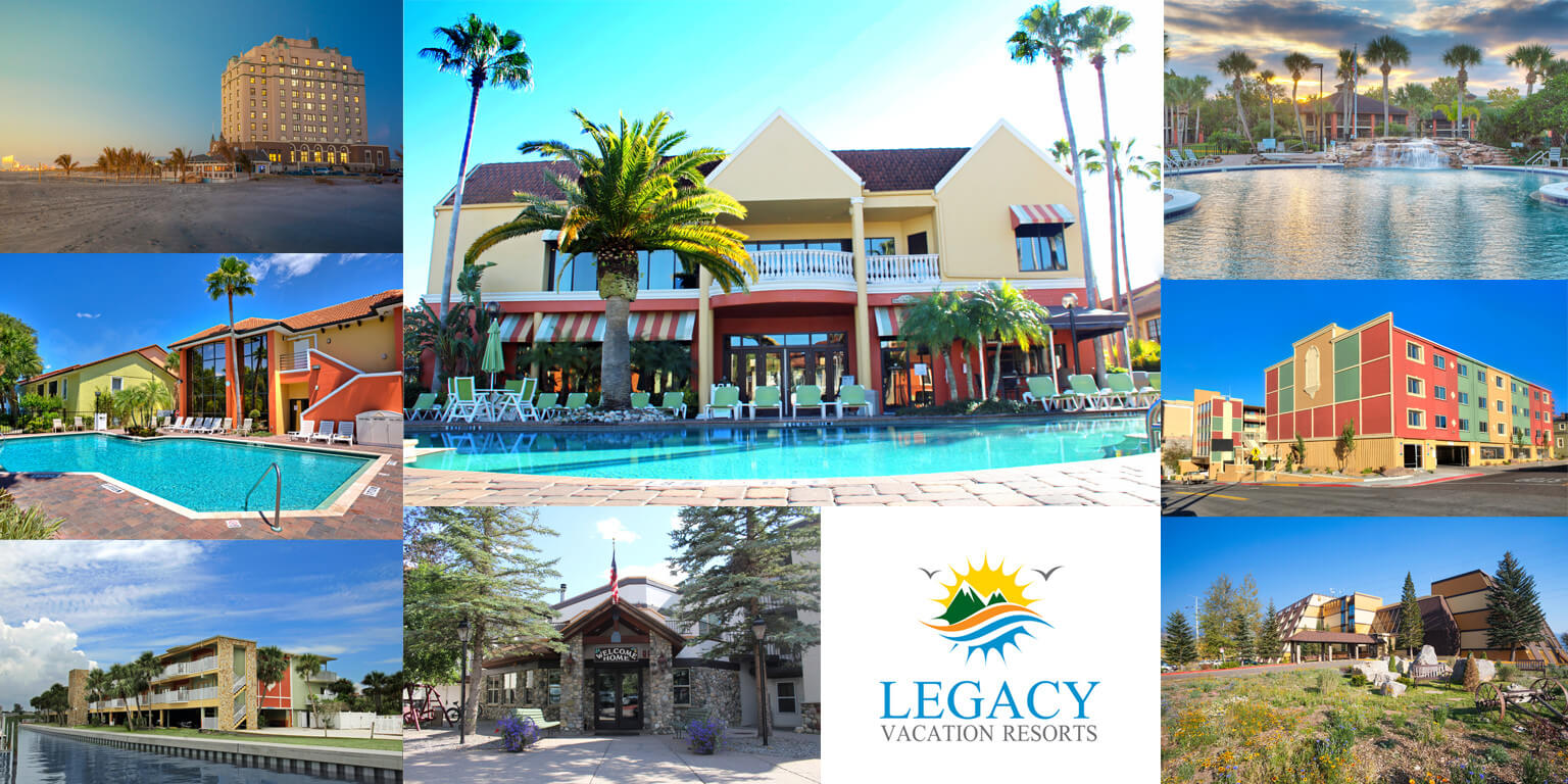 Solita's House partners with Legacy Vacation Resorts
